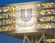 Sensory branding for Unilever