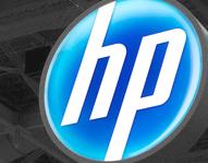 HP Hewlett Packard client