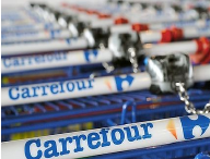 Carrefour brand consolidation