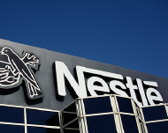Nestle global brand strategy