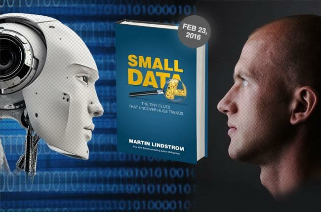 Martin Lindstrom Small Data