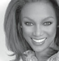 Martin Lindstrom changed Tyra Banks perspective on consumer behavior