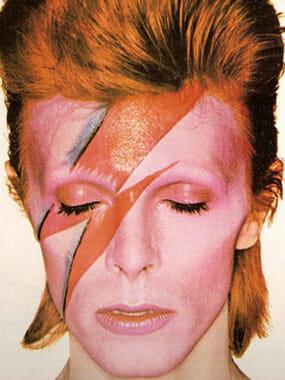 David Bowie branding article