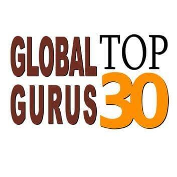 Global Gurus Top 30 Branders