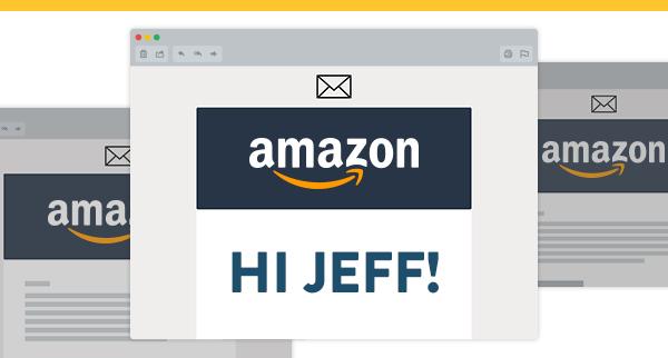 Amazon Email