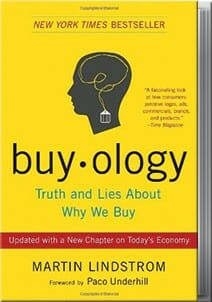 Buyology - Martin Lindstrom Book