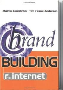 Brand Building - Martin Lindstrom Book