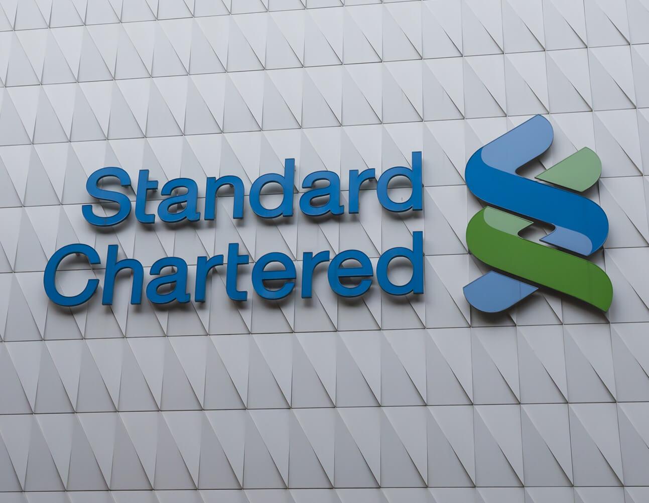 Standard Chartered - Operational Revolution