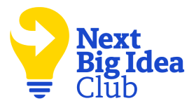 Next Big Idea Club Nominees Winter 2021